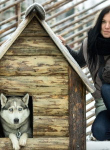 Discover Karelia, Russia, with Hanna in 5 photos!