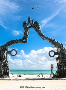 I love you, Playa Del Carmen!