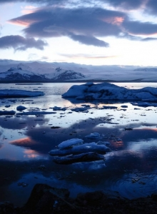 Road trip across Iceland: Day 1, Reykjavik-Hofn