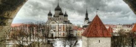 Tallinn, Medieval sweetness