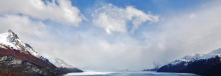 Perito Moreno, Patagonia of my heart