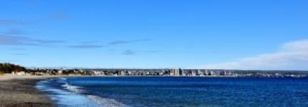 Puerto Madryn, goodbye Patagonia