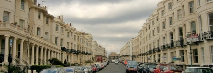 Brighton choice, by 30 Traveler