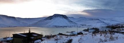 Isafjordur, my Icelandic love