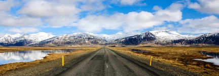 Road trip across Iceland, Day 2, Hofn- Seydisfjordur
