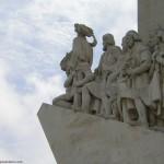Lisbon sculture