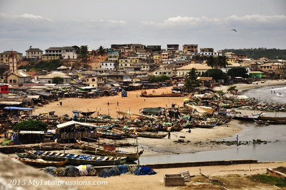 Stunning Elmina