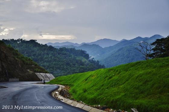 Unforgetable Cameroun!