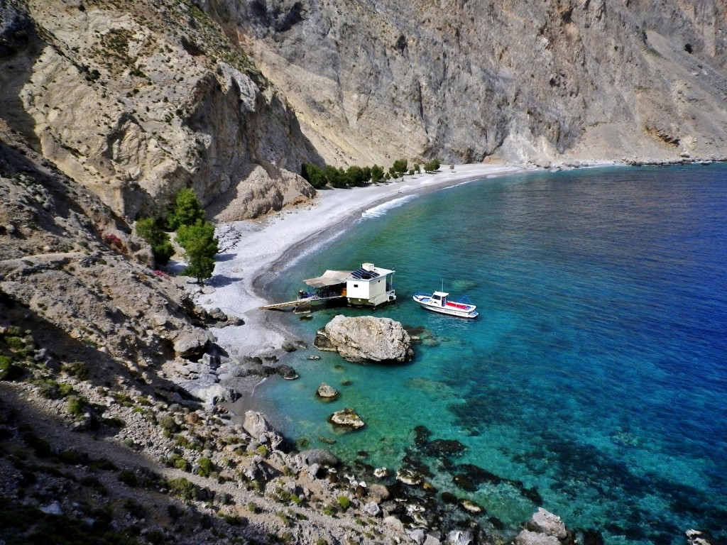 Creta, wish I was there!