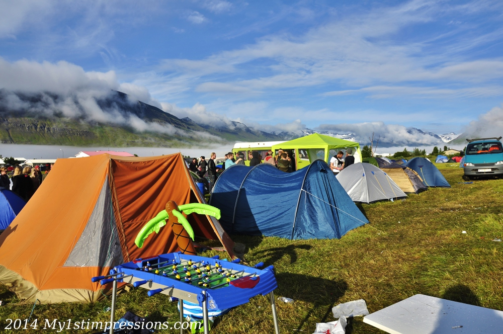 Eistnaflug, best festival in the world