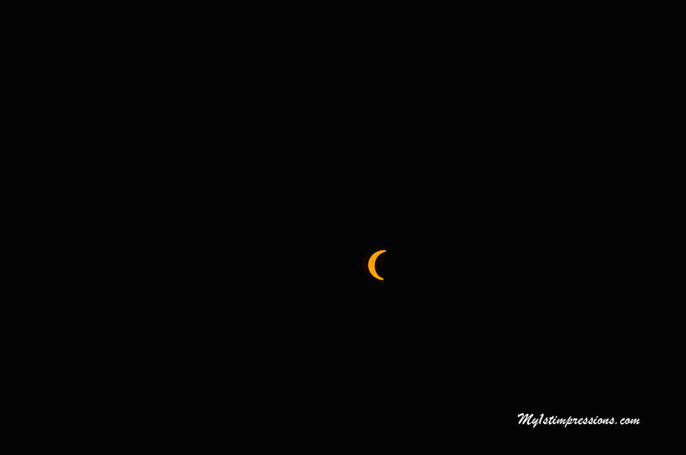 My_1st_impressions_Solar Eclipse in iceland-9