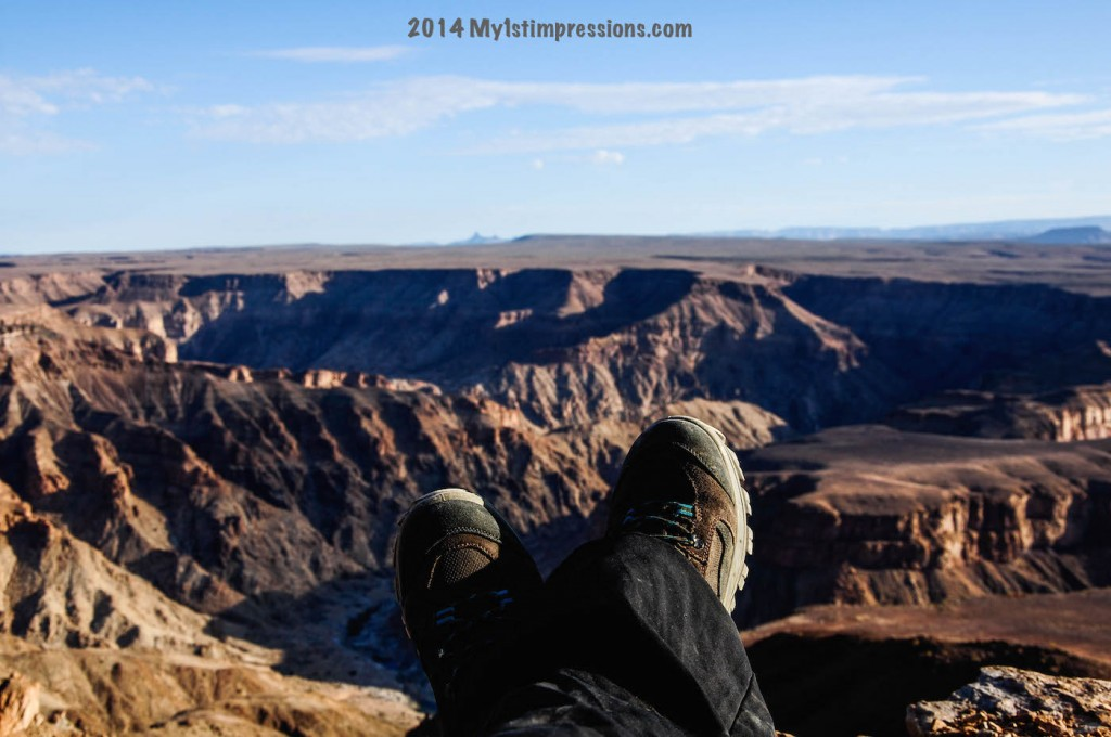Sitted on top of the world: best meditation lesson ever.