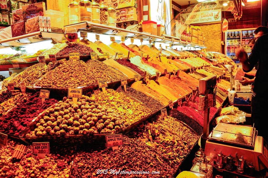My_1st_impressions_Istanbul Grand-Bazaar-7