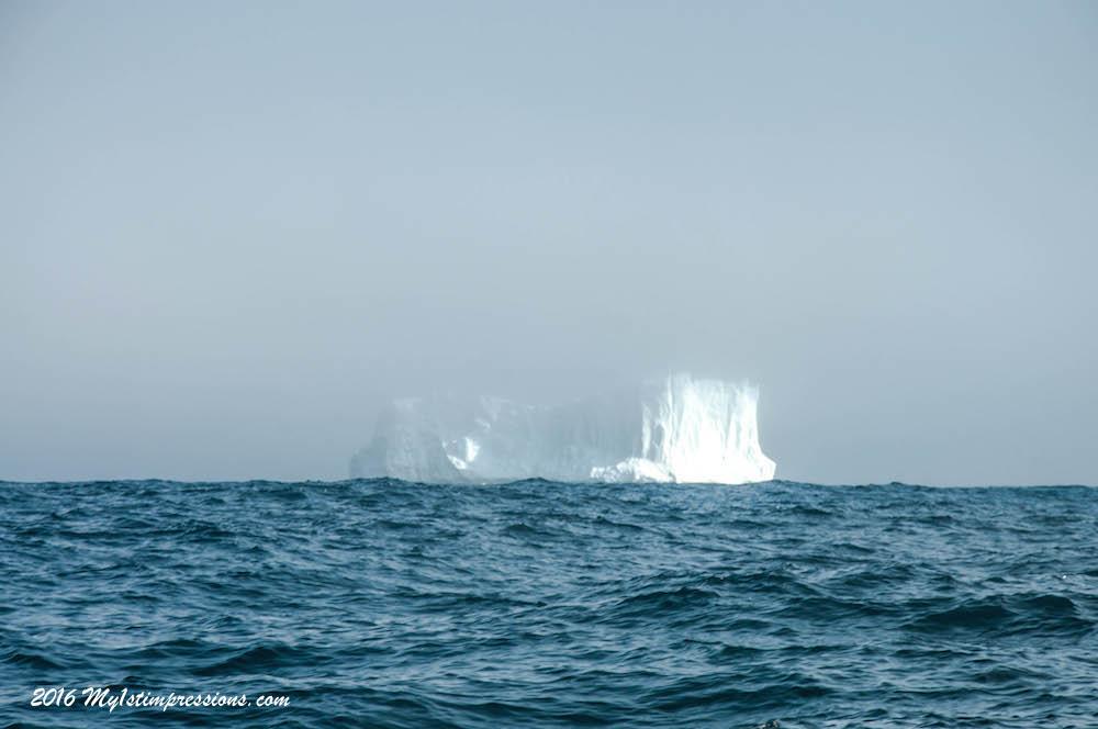 icebergs, greenland, Kulusuk
