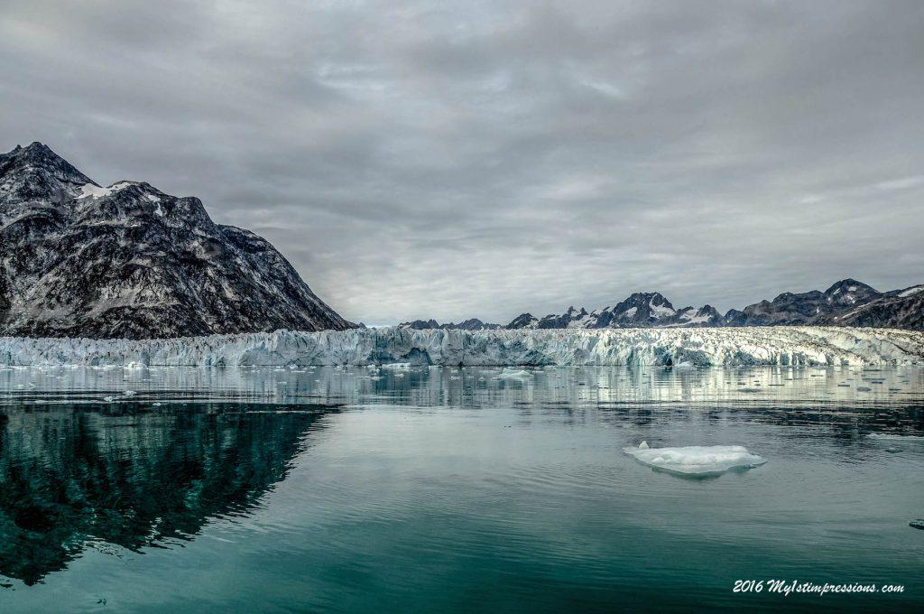 Knud Rasmussen Glacier, greenland, Glaciers