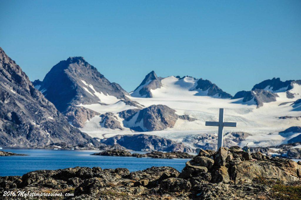 Inuit, Groenlandia
