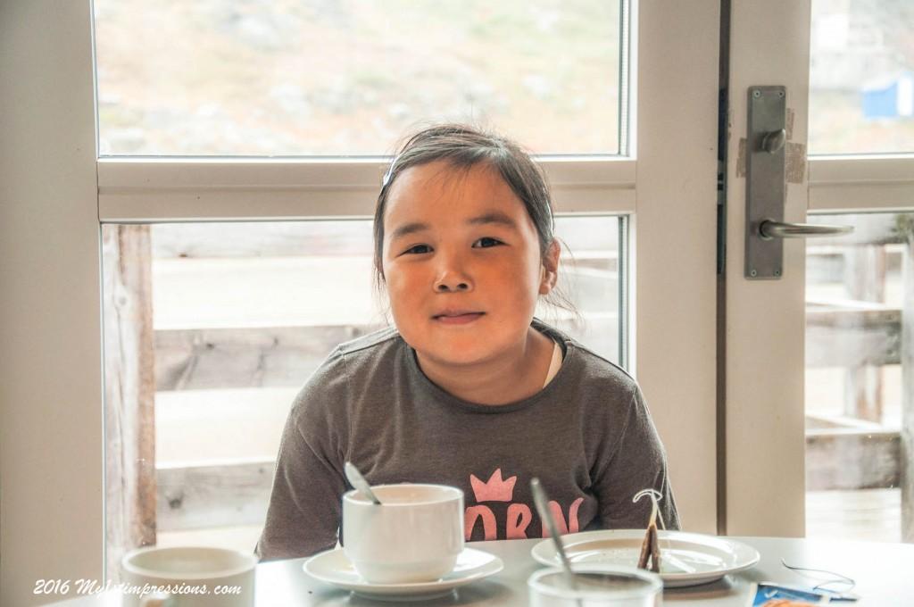 Kids of Greenland