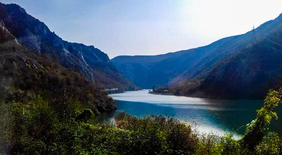 Bosnia, Mostar, sarajevo