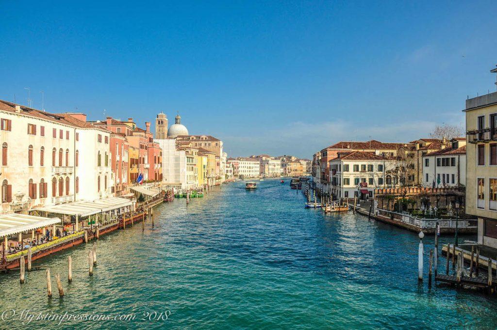 canal grande, venice, venezia
