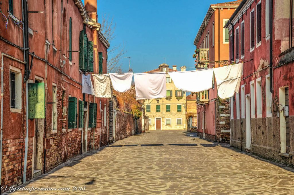 venice, Venezia, Italian daily life