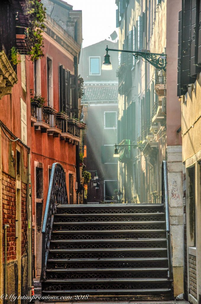 Bridges, Venice, Venezia, canali