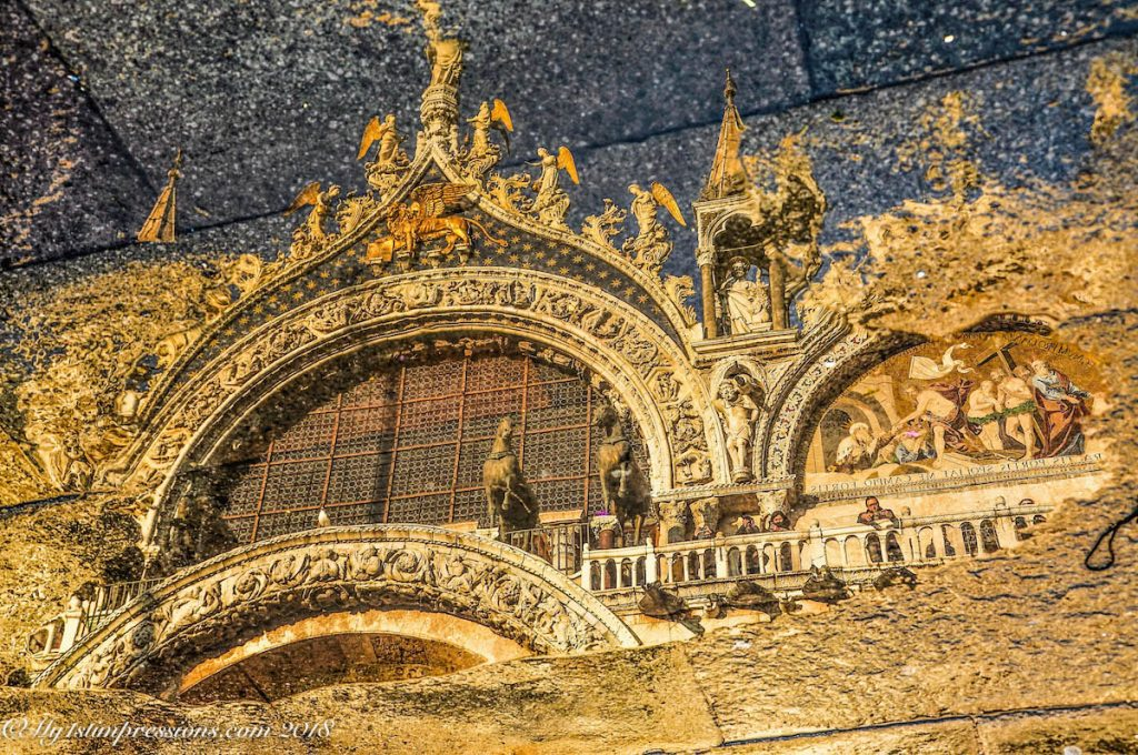St. mark's square, venice,