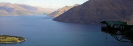 Queenstown – The Queen of the Southern Emisphere towns