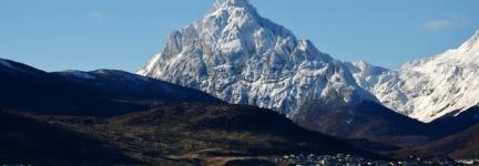 Ushuaia…