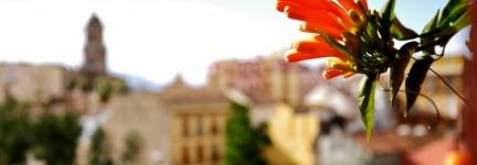 Leaving Europe: Malaga