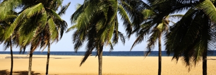 Lomé and the smile of Togo