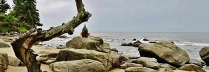 Kribi, last relaxing paradise