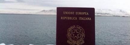 Ode to my passport