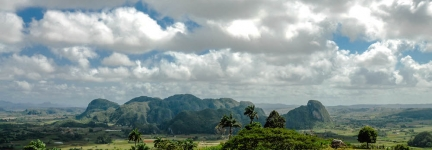 The Valley of Viñales, Cuba at its best!