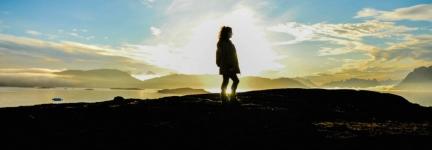 Vivere in Groenlandia, essenza di essere